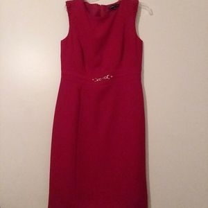 Preston&York Sleeveless Dress